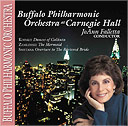 Order from Buffalo Philharmonic Orchestra