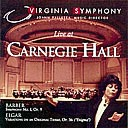 Order from Virginia Symphony